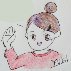 YUKIイラスト3