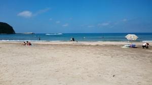 【画像】岩戸海岸