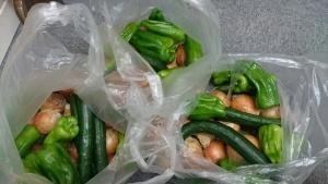 【画像】新鮮野菜