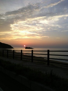 【画像】白兎海岸
