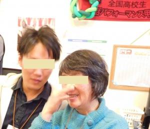 【画像】西部交流会クリスマス会