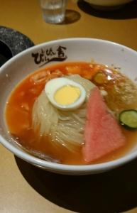 【画像】盛岡冷麺