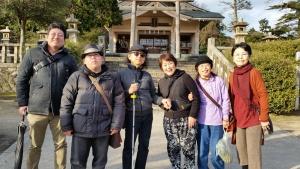 【画像】勝田神社初詣