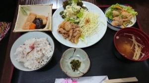 【画像】Sign日替わり定食