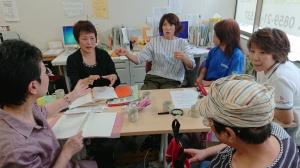 【画像】運営会議の様子