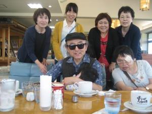 【画像】西部交流会6月