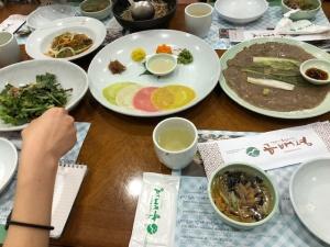 【画像】江原道の郷土料理