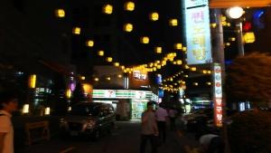 【画像】ソウルの明かり
