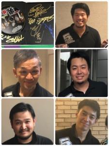 【画像】男組5